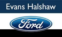 Evans Halshaw Ford