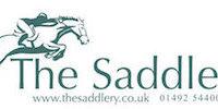 The Saddlery logo