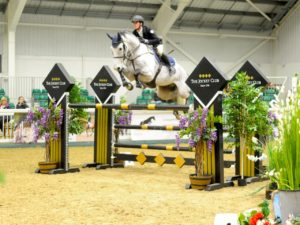 Elite Showjumping Show - online entries now open