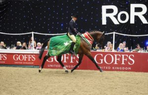 RoR Showcase Event @ Aintree Racecourse | England | United Kingdom