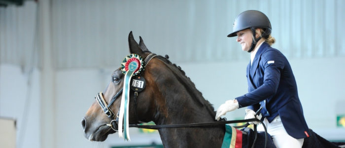 Events Aintree International Equestrian Centre