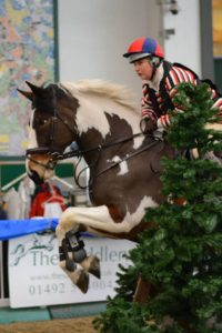 Arena Eventing (Indoors) @ Aintree International Equestrian Centre | England | United Kingdom