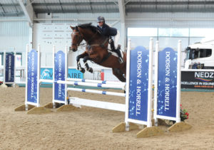 British Showjumping (Cat 1) @ Aintree International Equestrian Centre | England | United Kingdom