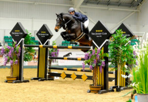 Summer Amateur BS (Cat 1) 3 Day Show - Indoors @ Aintree International Equestrian Centre