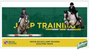 British Eventing Jump Training @ Aintree International Equestrian Centre | England | United Kingdom