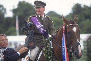 John Ledingham Showjumping Clinic @ Aintree International Equestrian Centre | England | United Kingdom