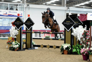 British Showjumping Cat 2 CANCELLED @ Aintree International Equestrian Centre | England | United Kingdom
