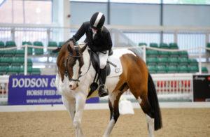 British Dressage (last day of Summer Qualifiers) @ Aintree International Equestrian Centre